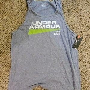 UA Graphic Men's Graphic T-Shirt